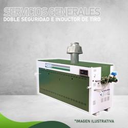 LC II 1800 -CR EE/IO