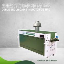 LC II 650-CR EI/IO