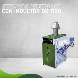 MMS-100 CON INDUCTOR DE TIRO
