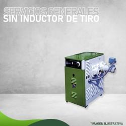 MMS-100  SIN INDUCTOR DE TIRO