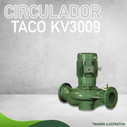CIRCULADOR TACO KV3009