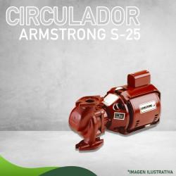 CIRCULADOR ARMSTRONG S-25