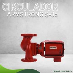 CIRCULADOR ARMSTRONG S -35