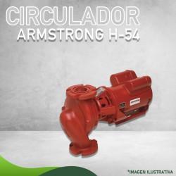 CIRCULADOR ARMSTRONG H-54