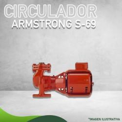 ARMSTRONG  S -69- 1 MON.