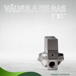 VÁLVULA DE GAS