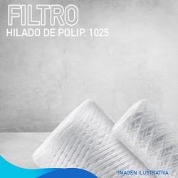 CARTUCHO DE HILADO DE...