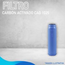 CARTUCHO DE CARBON ACTIVADO...