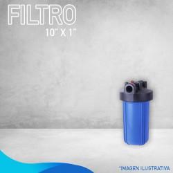 """FILTRO  DE 10""""  X 1"""""""