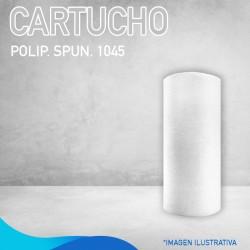 CARTUCHO POLIP SPUN 1045...