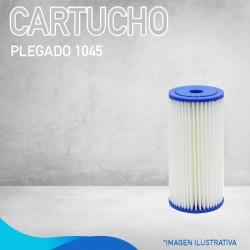 CARTUCHO PLEGADO 1045  20...