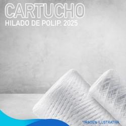 CARTUCHO HILADO DE POLIP...