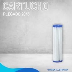 CARTUCHO PLEGADO 2045 20...