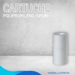 CARTUCHO POLIPROPILENO SPUN...