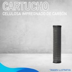 CARTUCHO DE CELULOSA...