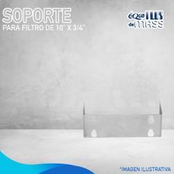 """SOPORTE PARA FILTRO DE 10""""..."""