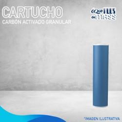 CARTUCHO CARBÓN ACTIVADO...