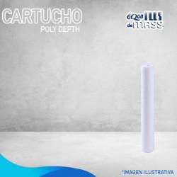 """CARTUCHO POLY DEPTH 20""""  5..."""