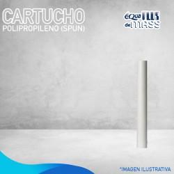 CARTUCHO POLIPROPILENO (...
