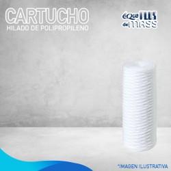 CARTUCHO HILADO DE...
