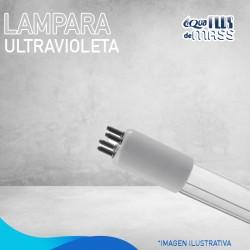 LAMPARA ULTRAVIOLETA