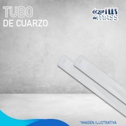 TUBO DE CUARZO DE 22 X 24.5...