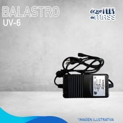 BALASTRO UV-6