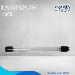 LAMPARA UV T540