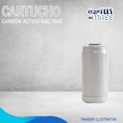CARBON ACTIVADO  GAC 1045