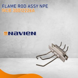 FLAME ROD ASSY NPE