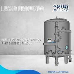 LPE72 CON CONEXIONES DE PVC