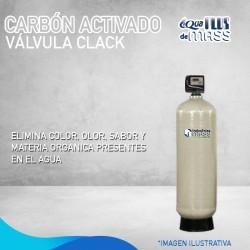 """CAF 12 1"""" VALVULA CLACK/TIEMPO"""