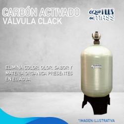 """CAF 30 2"""" VALVULA CLACK/TIEMPO"""