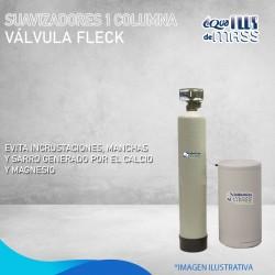 "SF 60 3/4"" VALVULA FLECK"