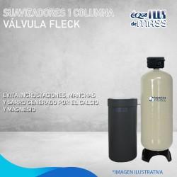"SF 600  2"" VALVUAL FLECK"