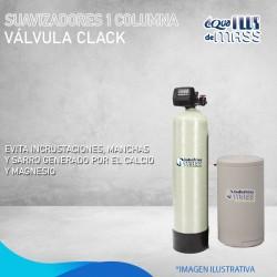 """SF 60 1"""" VALVULA CLACK/TIEMPO"""