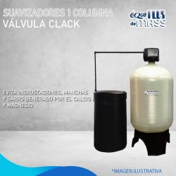 SF-600 VALVULA CLACK/WS2H