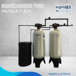 SF- TWIN 900 NXT VALVULA FLECK